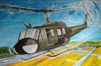 Figural, Flugplatz, Niederstetten, Hubschrauber
