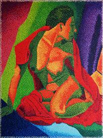 Farbdesigner, Akademie, Südtirol, Malerei