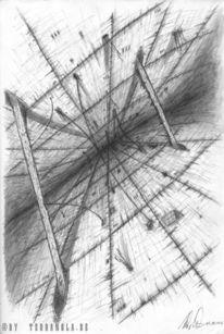 Zeichnung, Blame, Zeichnungen, Inspiration