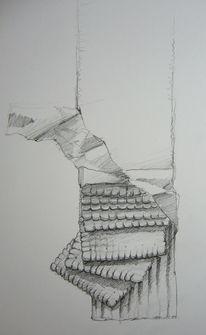 Keks, Mappe, Zeichnung, Leibniz