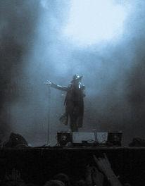 Southside, Festival, Manson, Abstrakt