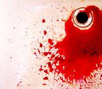 Abstrakt, Fotografie, Abfluss, Blut