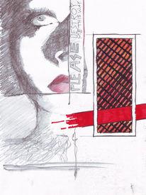 Zeichnung, Zeichnungen, Please