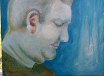 Malerei, Figural, Traum