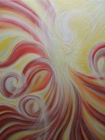Engel, Malerei, Erzengel,