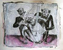 Musik, Wiener, Blut, Musiker