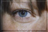 Menschen, Makro, Augen, Fotografie