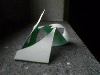 Abstrakt, Skulptur, Plastik