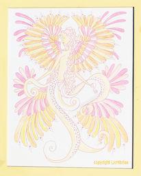 Engel, Frieden, Spirituell, Geborgenheit
