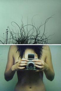 Menschen, Fotografie, Kopf