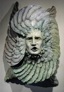 Marmor, Fantasten ausstellung, Weltgrößte christusstatue, Ars sacra
