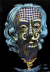 Welt als labyrinth, Alte meister, Museum europäische kunst, Phantasten museum wien