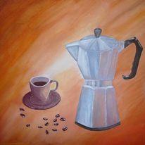 Mokka, Kanne, Espresso, Tasse