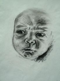 Mut, Figural, Portrait, Baby