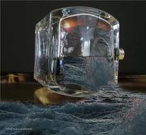 Wasser, Flasche, Parfüm, Teneriffa