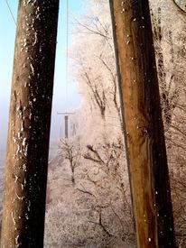 Wintermärchen, Deutschland, Fotografie, Sonne