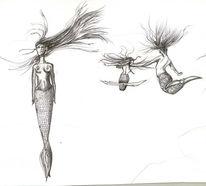 Meer, Wasser, Fantasie, Loreley