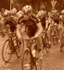 Sport, Radrennen, Fotografie