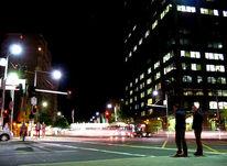 Reiseimpressionen, Fotografie, Nacht, Stadt