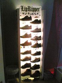 Design, Schuhe, Möbel
