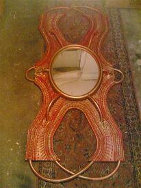 Kunsthandwerk, Spiegel