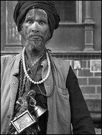 Menschen, Hawa, Rajasthan, Mahal