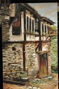 Malerei, Türkei