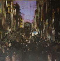 Istanbul, Malerei,