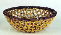 Kunsthandwerk, Keramik, Korb