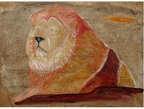 Mexiko, Wittlich, Ausstellung, Löwe