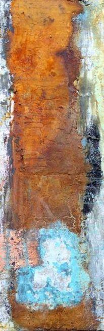 Patina, Schlagmetal, Baumaterial, Piment