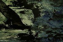 Meer, Panik, Tiere, Wasser