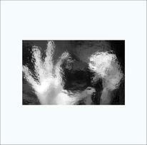 Konzept, Kamera, Experimentell, Finger