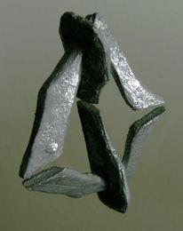 Silber, Skulptur, Handwerk, Holz