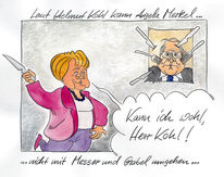 Karikatur, Merken, Cartoon, Kohl