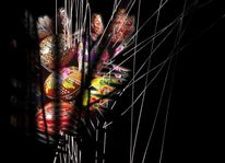 Plakatkunst, Dekoration, Grafik, Farben