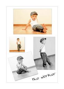 Atelier, Fotografie, Kinder, Menschen