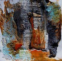 Malerei, Unterwelt