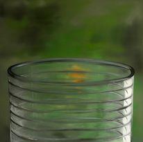 Malerei, Stillleben, Glas