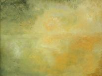 Meer, Malerei, Ölmalerei