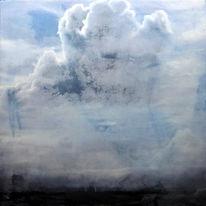 Realismus, Landschaft, Ölmalerei, Malerei