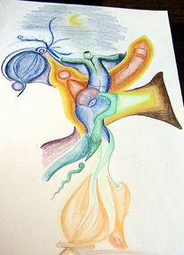 Zeichnungen, Denken