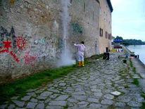 Regensburg, Fotografie, Surreal