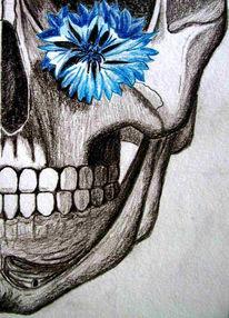 Tod, Zeichnungen