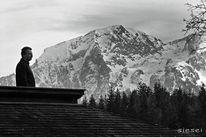 Balkon, Hintersee, Zukunft, Freizeit