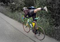 Seltengut, Aerodynamik, Geschwindigkeit, Bike