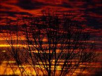 Fotografie, Traum, Wolken, Landschaft