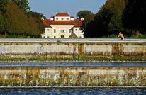 Fotografie, Duell, Extremtele, Schlossschleißheim