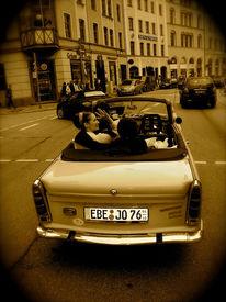 Trabant, Fotografie, Brautjungfer, Menschen