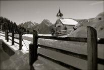 Stillleben, Kaiser, Fotografie, Kirche